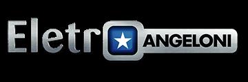 Angeloni Eletro logotipo