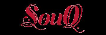 SouQ logotipo