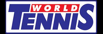World Tennis logotipo