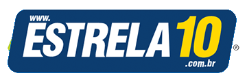 Estrela10 logotipo