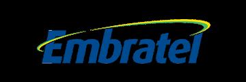 Embratel Cloud logotipo