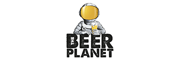 The Beer Planet logotipo