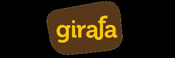 girafa logotipo