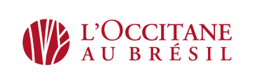 L'OCCITANE AU BRÉSIL logotipo
