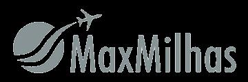 MaxMilhas logotipo