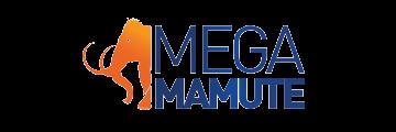 Megamamute logotipo
