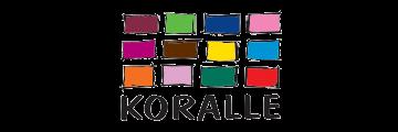Koralle logotipo