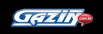 Gazin logotipo