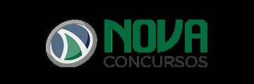 Nova Concursos logotipo