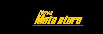 Nova Moto Store logotipo